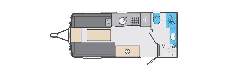 2021 Swift Challenger 480